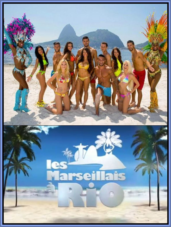 Les Marseillais à Miami en streaming