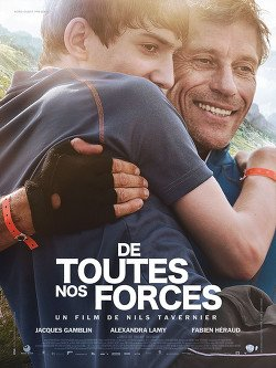 film De toutes nos forces en streaming