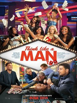 film Think like a Man Too en streaming