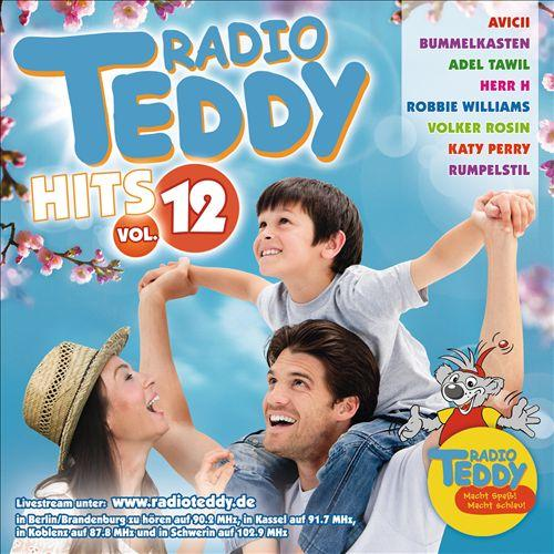 Radio Teddy Hits Vol.12 (2014) full alb�m indir