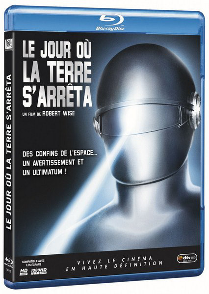 The Day The Earth Stood Still [HDRip-1080p] [Multilanguage] [Multi]
