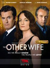 affiche L'Autre Femme (The Other Wife)