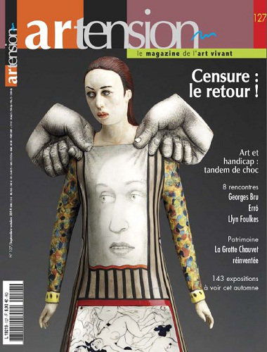 [Multi] Artension N°127 - Septembre Octobre 2014
