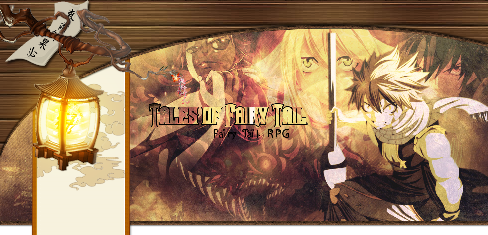 Tales of Fairy Tail