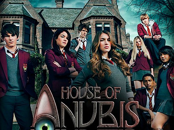 The House of Anubis (UK) en Streaming gratuit sans limite | YouWatch S�ries en streaming