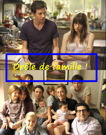 dr le de famille saison 1 streaming streaming s ries vostfr vf. Black Bedroom Furniture Sets. Home Design Ideas