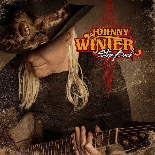Johnny Winter - Step Back (2014) FLAC