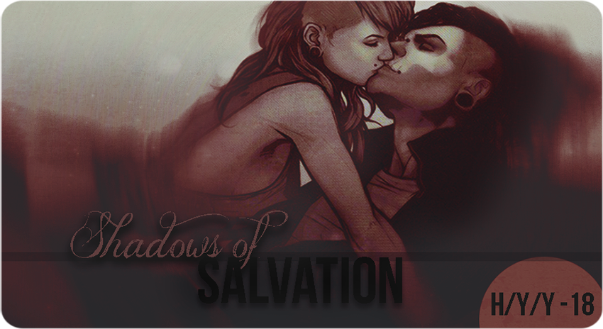 Shadows Of Salvation