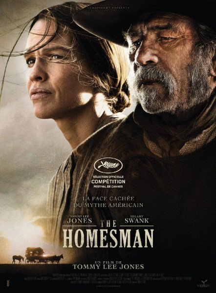 The Homesman [DVDRiP] |AC3| [TRUEFRENCH] [Multi]