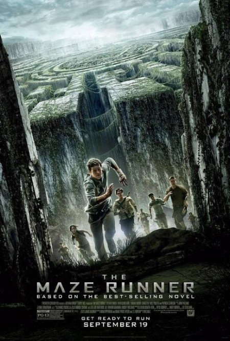The Maze Runner 2014 720p TC HDCAM x264-JYK