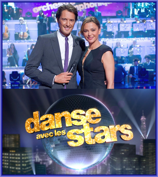 danse avec les stars saison 5 streaming streaming s ries vostfr vf. Black Bedroom Furniture Sets. Home Design Ideas