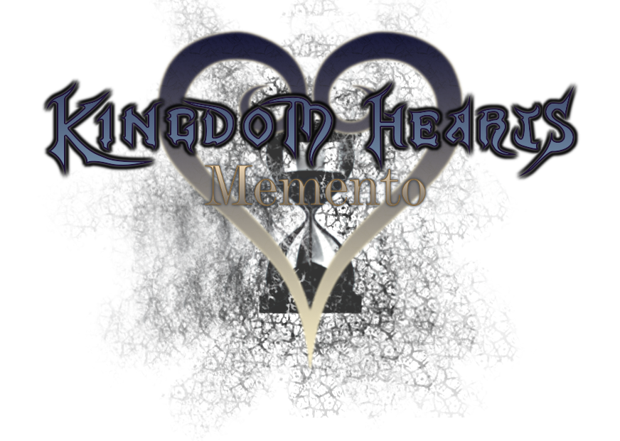 Kingdom Hearts Memento