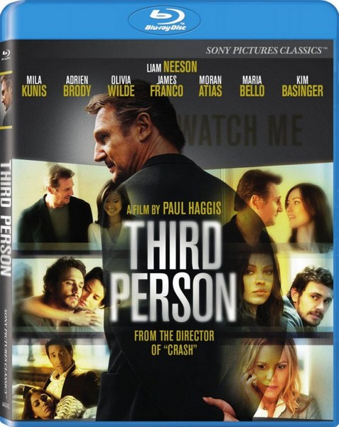 Third Person [HDRip-1080p] [Eng] [Multi]