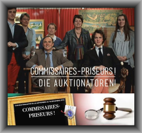 Commissaires-priseurs ! en Streaming gratuit sans limite | YouWatch S�ries en streaming