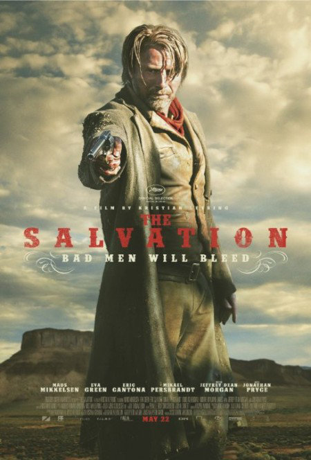 The Salvation 2014 BDRip x264-PFa