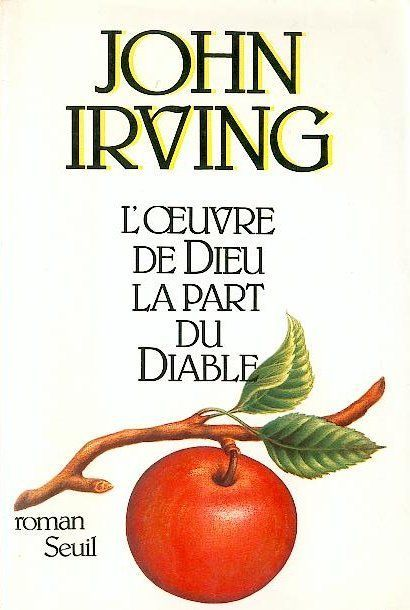 [Multi] John Irving - L'œuvre de Dieu la part du Diable [EBOOK]