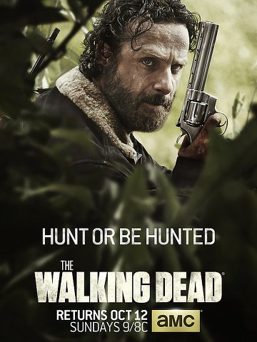 [MULTI] The Walking Dead - Saison 5 [03/??] VOSTFR | HDTV