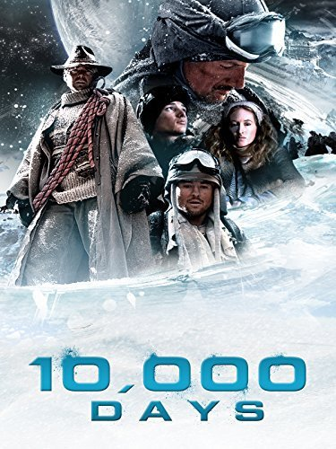 10,000 Days 2014 UNRATED HDRIP x264 AC3-TiTAN