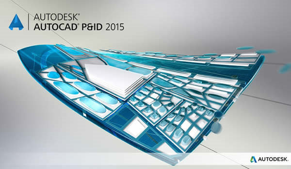 Autodesk AutoCAD P & ID 2015 SP1 x86-x64 RUS-ENG (AIO)