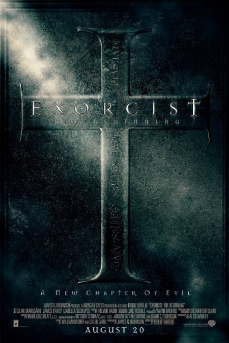 Exorcist The Beginning 2004 BluRay 720p x264 DTS-HDWinG