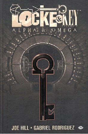 Locke and Key - Complet : Tomes 1 à 6