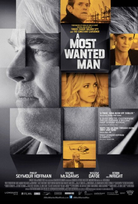 A Most Wanted Man 2014 720p BluRay x264-SPARKS