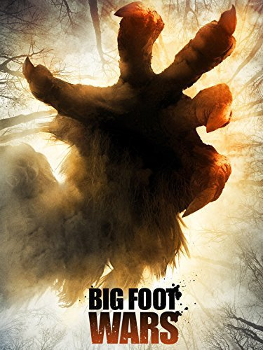 Bigfoot Wars 2014 DVDRip XviD AC3 - FWOLF