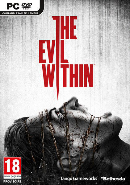 The Evil Within - RELOADED |PC| [Multi]