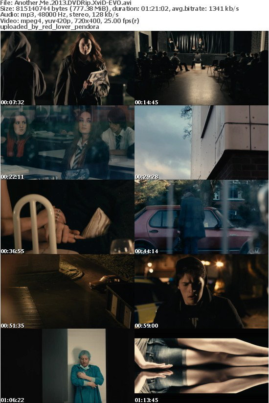 Another Me 2013 DVDRip XviD-EVO