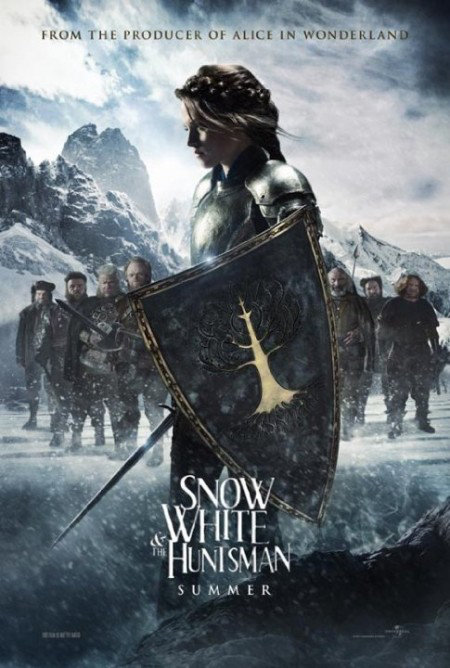 Snow White and the Huntsman [2012]DvDrip[X265+Subs]-Nikon