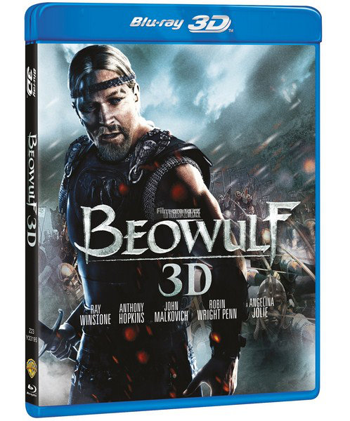 Beowulf |3D| [HDRip-1080p] [Multilanguage]