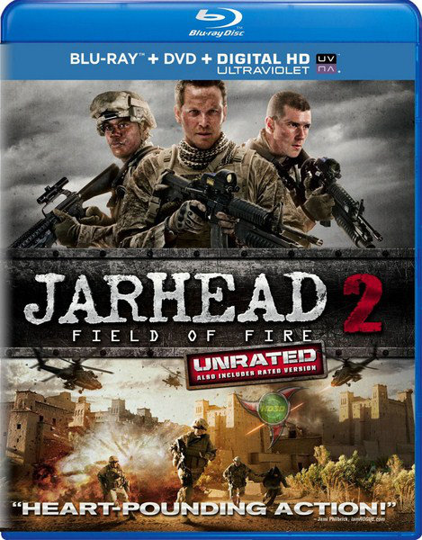 Jarhead 2 [FullBluray] [HDRip-1080p] [Multilanguage]