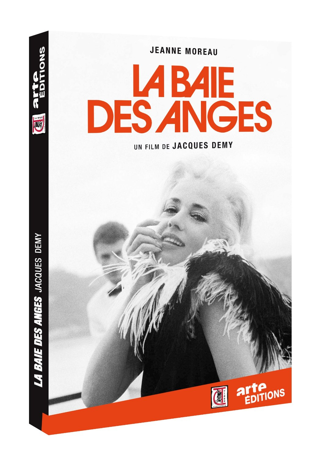 La Baie des anges [FullBluray] [HDRip-1080p] [FRENCH] [Multi]