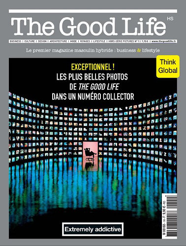 [Multi] The Good Life Hors-Série N°1 Collector - la Photo