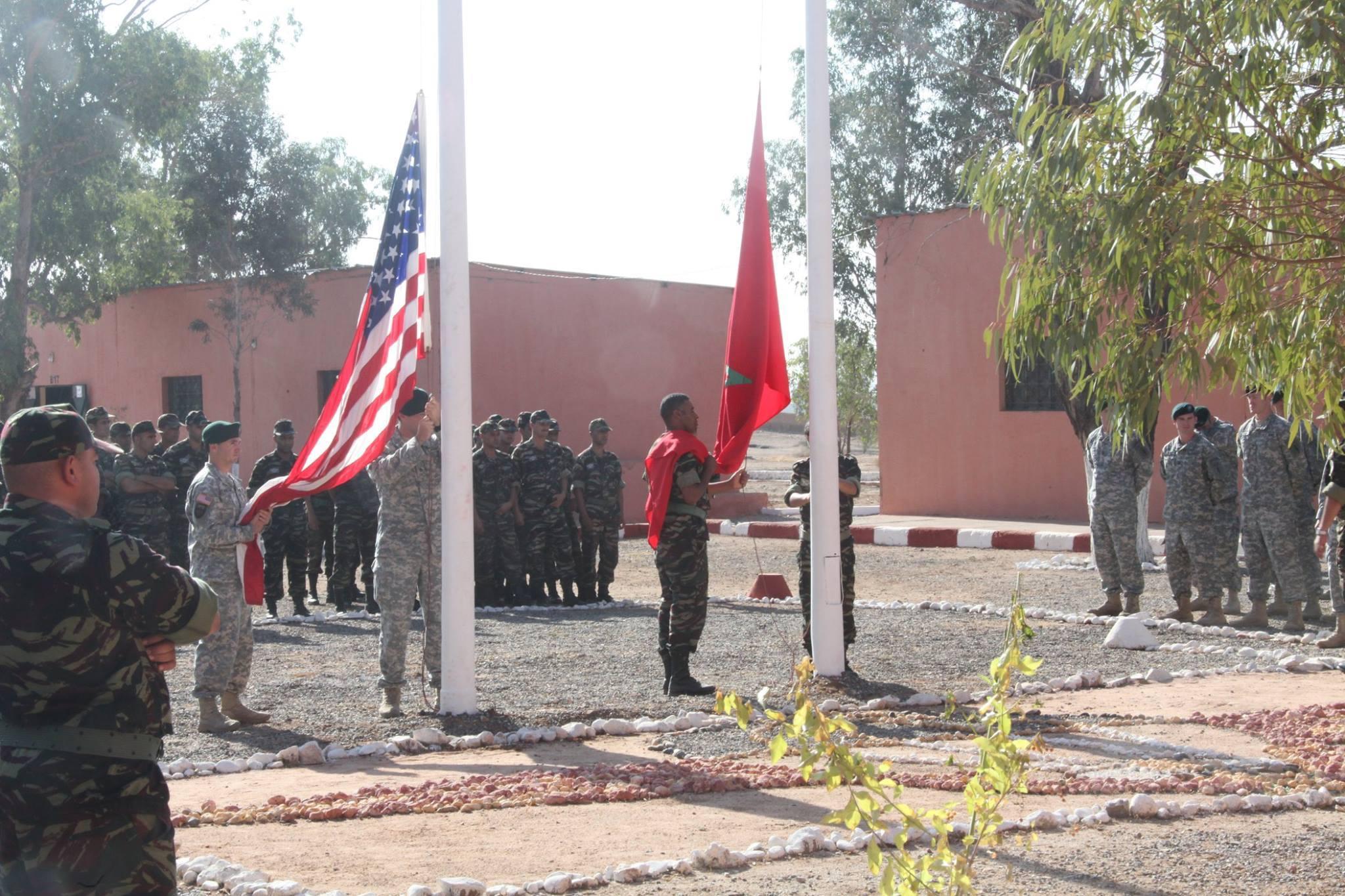 Armée Marocaine  - Page 2 As2e