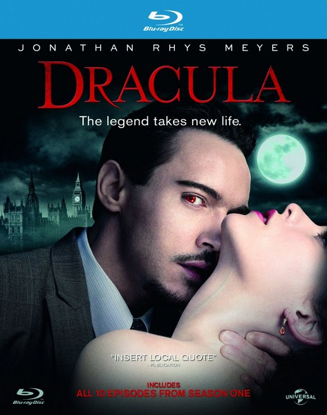Dracula S01 [Complète] [HDRip-720p] [FRENCH]