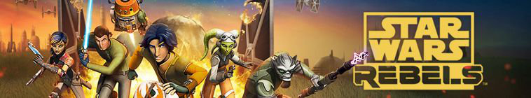 Star Wars Rebels S01 The Ultimate Guide Special HDTV XviD-AFG