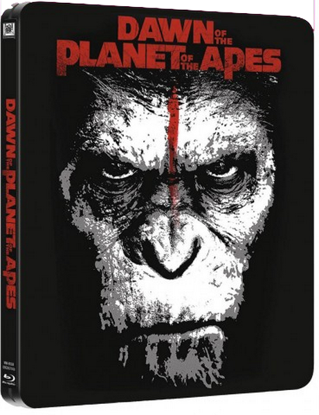 Dawn Of The Planet Of The Apes [HDRip-1080p] [FRENCH] [Multi]