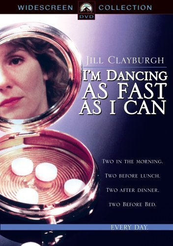 Im Dancing As Fast As I Can 1982 DVDRip x264-NoRBiT