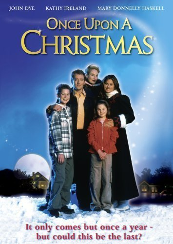 Once Upon A Christmas 2000 DvDrip xvid-greenbud1969