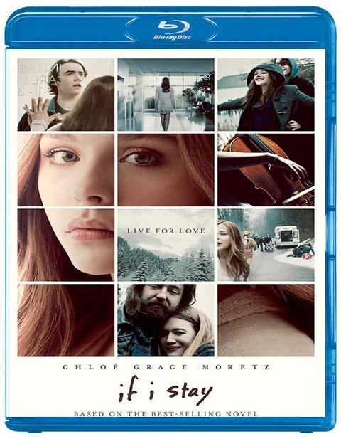 If I Stay [HDRip-720p] [FRENCH] [Multi]