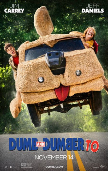 Dumb And Dumber To 2014 720p HDCAM FIRST ENG x264-Pimp4003