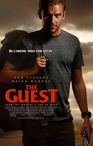 The Guest affiche