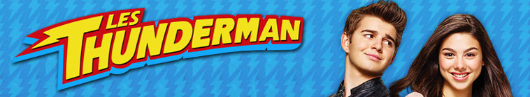 The Thundermans S02E24 A Hero Is Born HDTV XviD-AFG