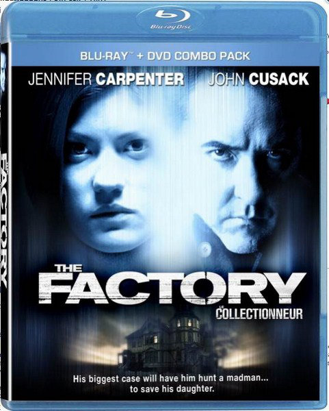 The Factory [HDRip-1080p] [FRENCH] [Multi]