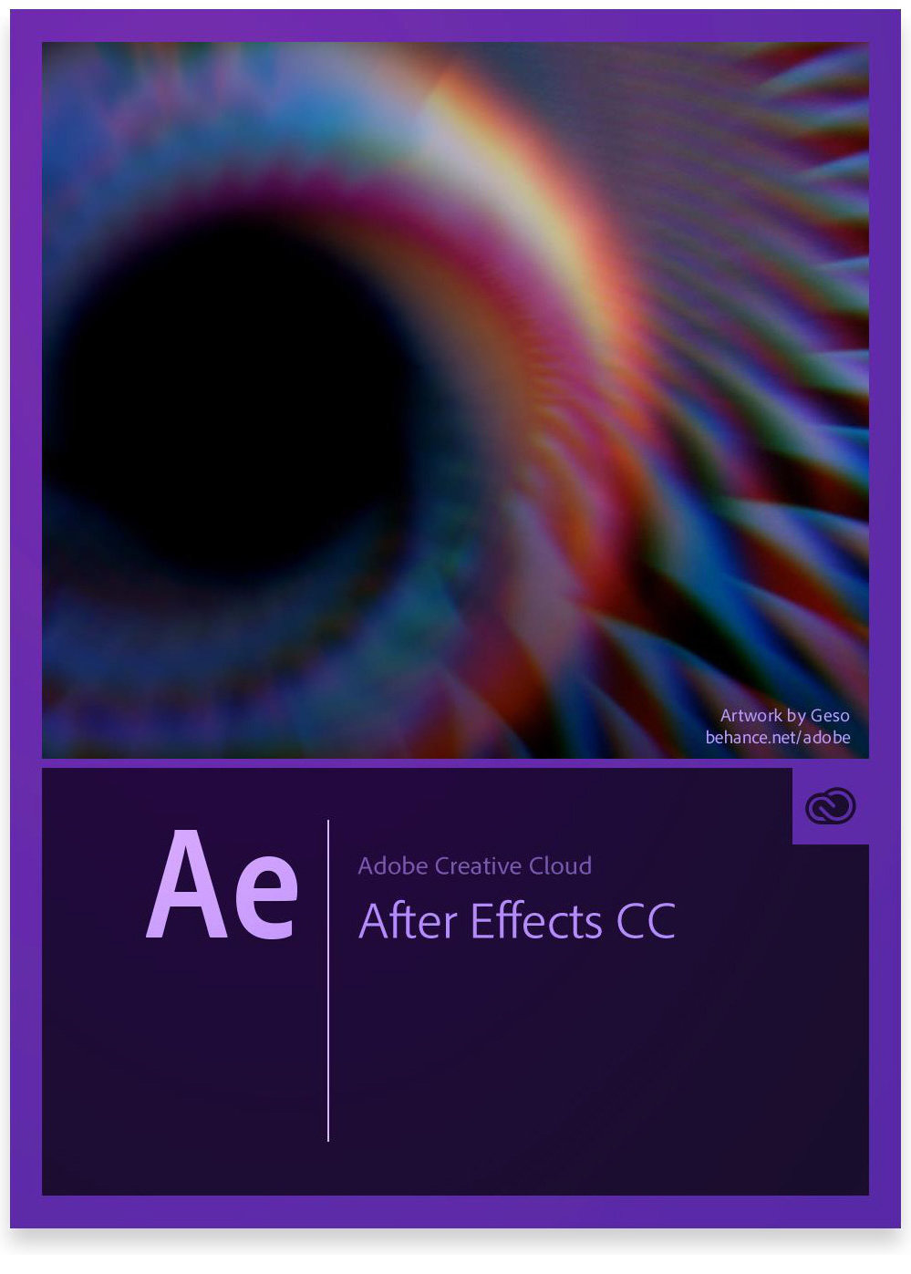 Adobe After Effects CC 2014 (64 bit) (Crack VR) [Multi]
