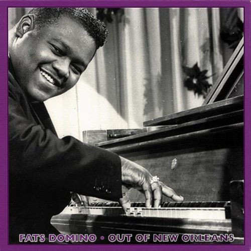 Fats Domino - Out Of New Orleans - 8CD-Box (1993) [FLAC]