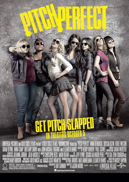 Pitch Perfect [BRRiP] [FRENCH] |AC3|