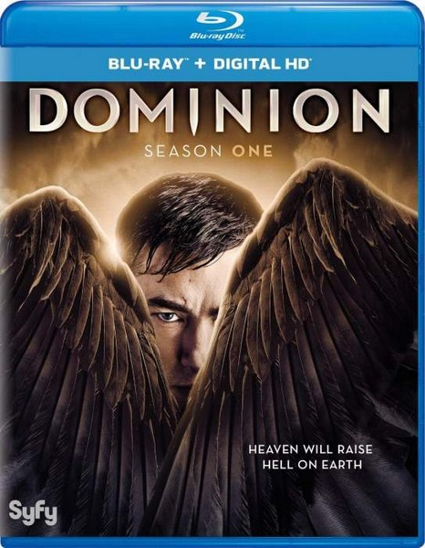 Dominion S01 [Complète] [HDRip-720p] [Eng] [Multi]