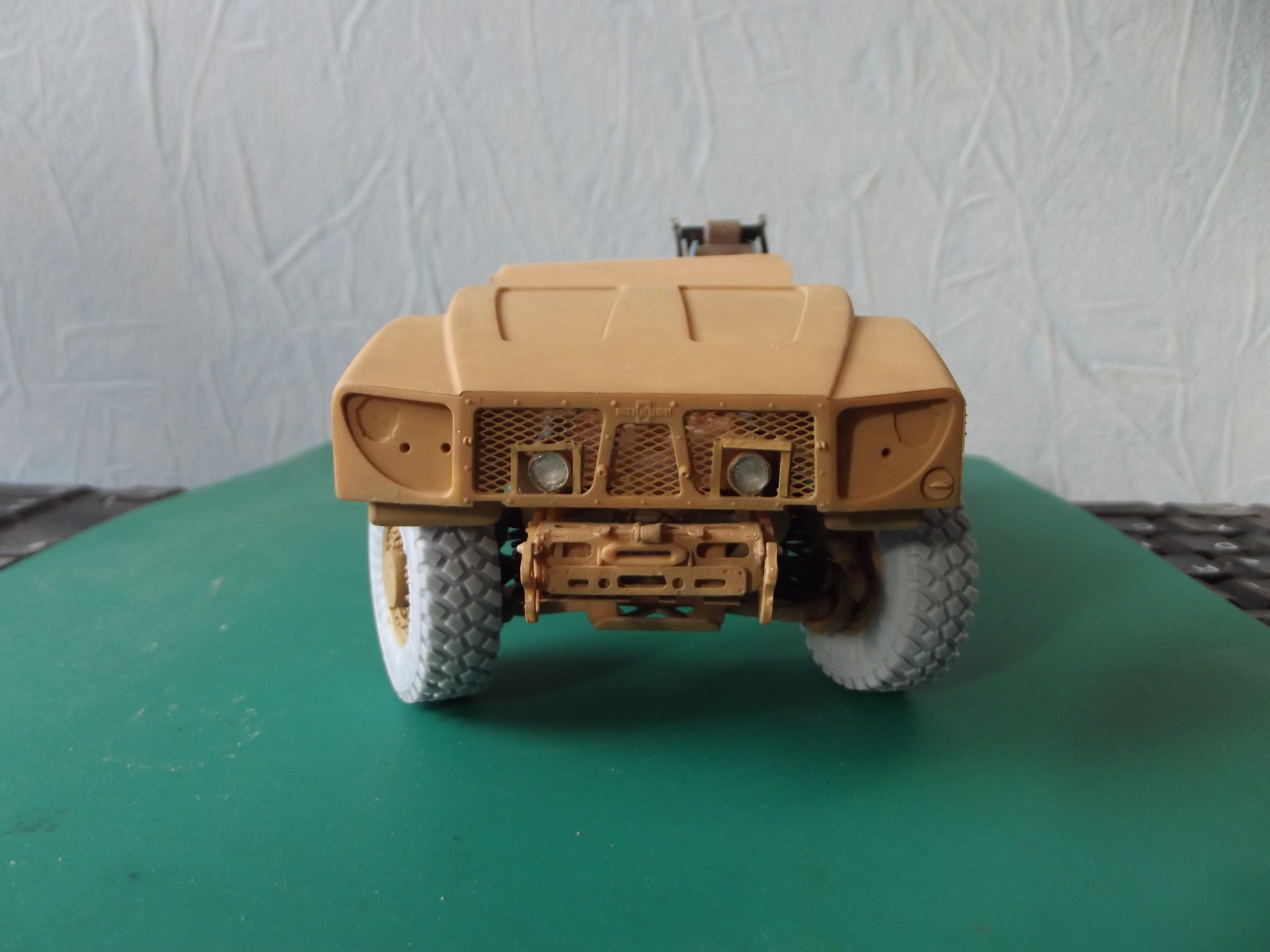 m-atv mrap with crowll rws Dv0y